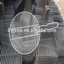 Circle Barbecue Wire Mesh