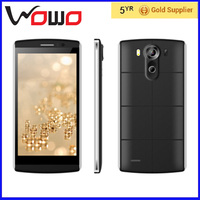 2016 OEM mobile phone / no brand smart phone / china mobile phone for Europ market V10 plus