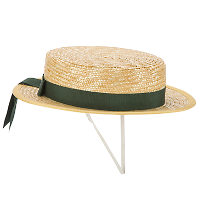 Logo Brand Thick Heavy Durable Multi Color Vintage Natural Antique Women Straw Boater Hat for Sale