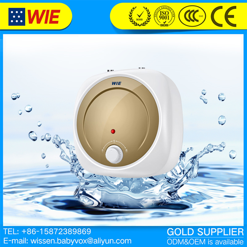 Efficient water heater electric water heating tank