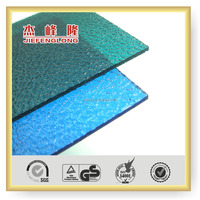 Pool Cover Twin Triple Wall Polycarbonate Structures Greenhouses PC Sheet for Roofing