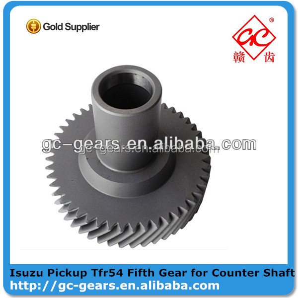 GCTFR MSG5E GEAR BOX Countershaft Gear 5th