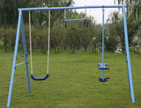 playground patio wings sets with safety protection system