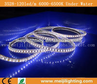 SMD LED IP68 3528 Linear led Strip120led/m