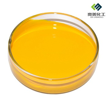 Interior paint pigment paste Medium yellow EM-202