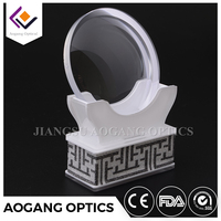 1.499 65mm aspheric corrective lenses for eye