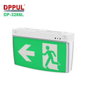 DPPUL - Professional emergency light manufacturer since 1984 emergency lights 34 years of history/LED Emergency Light