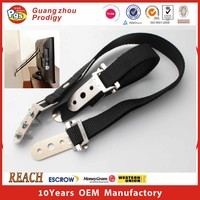 Heavy Duty Strap and All Metal Parts Anti-Tip furniture strap for baby