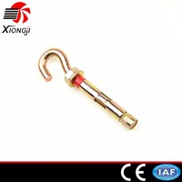 XIONGJI Carbon Steel Good Texture DIN Various Size Jacket Sleeve Fasteners