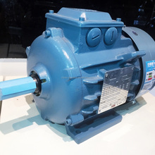 2 POLE high speed ABB M2BAX three phase electrical motor