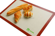 promotion kitchenware silicone baking mat with free private label