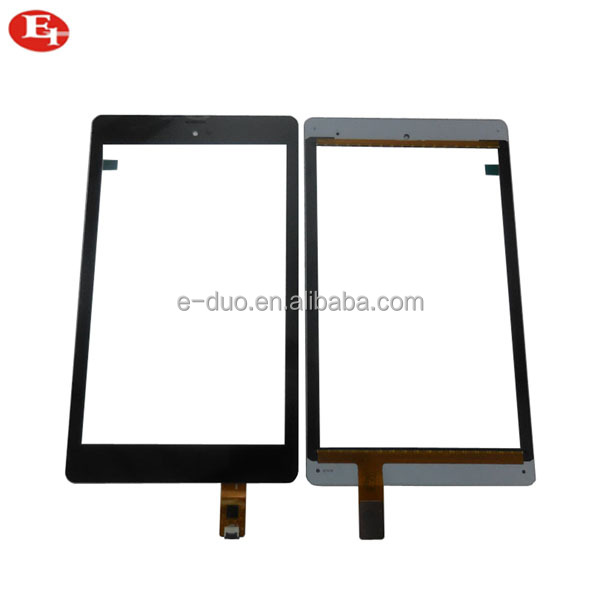 Touch screen fpca-80a09-v04 for kiano intelect 8 3g digitizer touch screen replacement