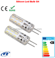 China Supplier Corn Bulb G4 Led light