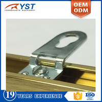 OEM Flat angle bracket for picture frame