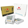 Industrial gsm temperature controller data logger wireless with LCD display L93-1
