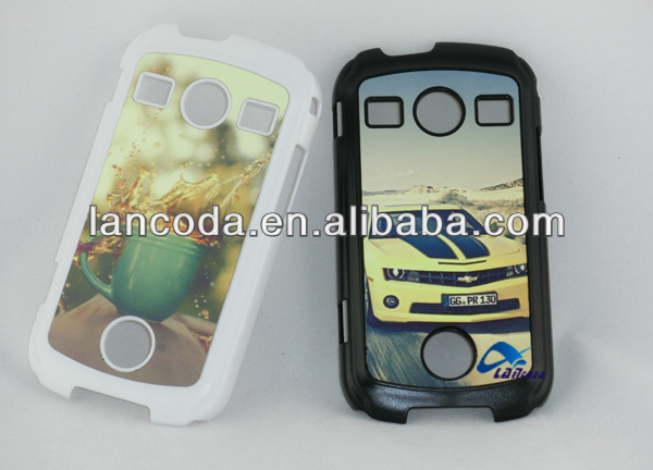 Sublimation Mobile Phone Case for Samsung S7110