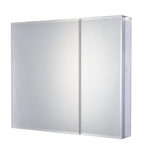 High quality aluminum medicine cabinet with eco-friendly mirror cabinet for bathroom furniture