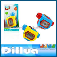 Cheap Promotional Baby Toy MINI Plastic Toy Camera with Flash