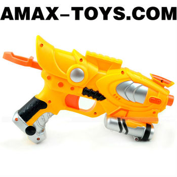 gun-989093 children toys gun Hot sales lifelike soft bullet gun for kids