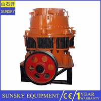 Small spring cone crushers for sale , reliable quarry crusher mini