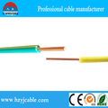 PVC insulating colored electrical kable product,china cable manufacturer,oem acceptable kable supplier