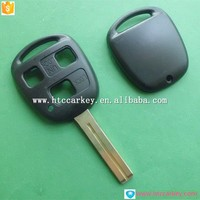 Competitive Price 3 Button Remote Key