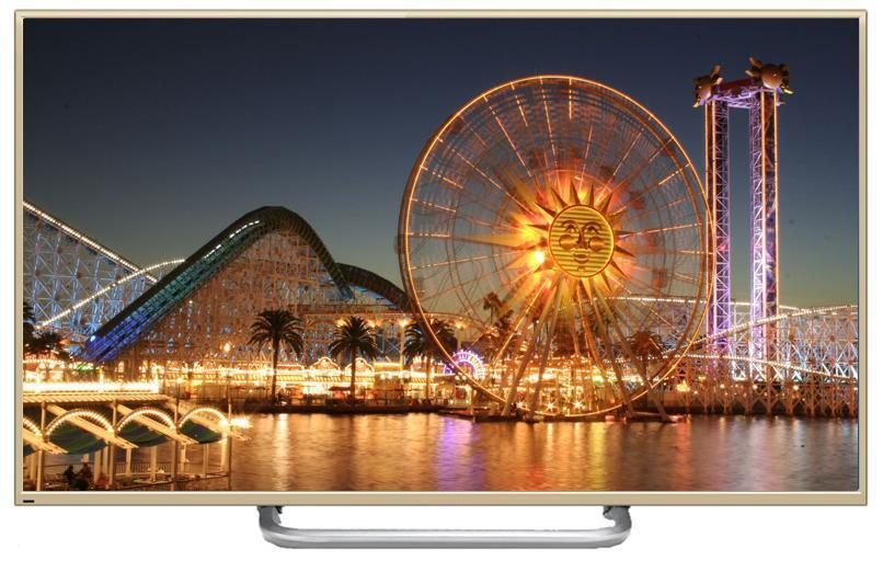 cheap Full HD 1080P 65 inch High glossy 1920*1080 LED TV