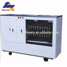 Adjustable dough divider rounder/small dough divider/bread dough divider rounder roller machine
