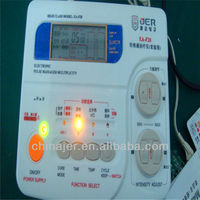 EA-F20 electric ems pulse massager