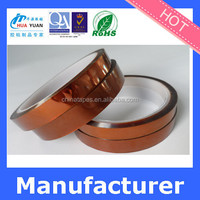High temperature pi heat insulation tape
