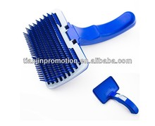 Grooming Self Cleaning Slicker dog brush