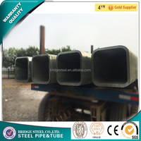 Good quality 40x40 weight ms square pipe made in china