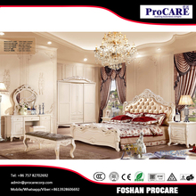 high quality luxury indian bedroom furniture designs