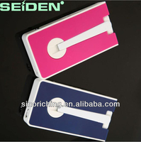cheap and high quality manual power bank/cell phone hand crank power source/mobile phone partner