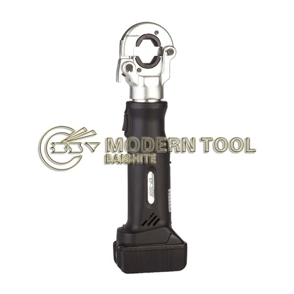 EP-300F Battery Powered Crimping Tool