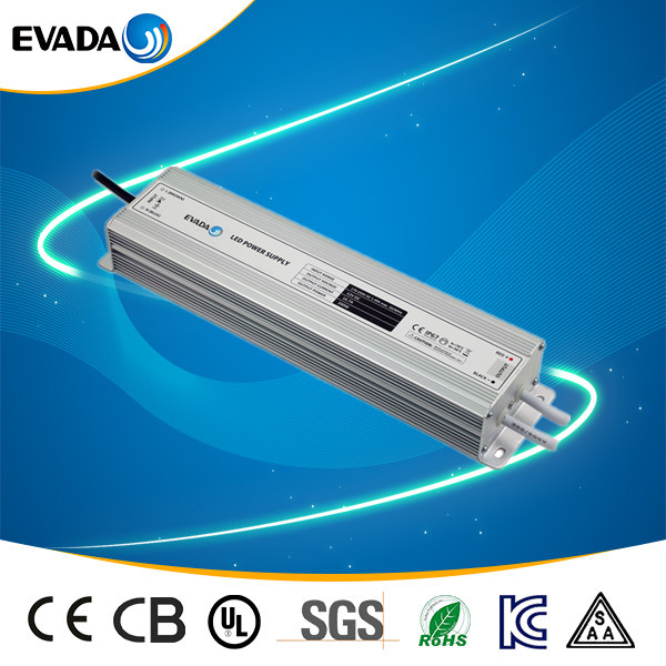 220 volt to 12 volt 200w power transformer ac dc for led street lighting