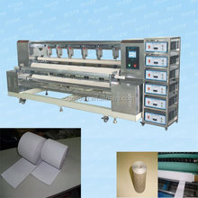 Ultrasonic Curtain Slitting Machine