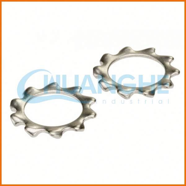 High Quality and Competitive Price stainless steel 316 self locking washer