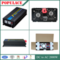 Solar grid tie inverter 2000w micro power inverter 2000w