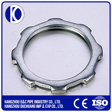 Loke Nut Carbon Steel Pipe Fitting Dimension