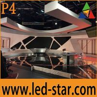 Ledstar P3 P4 P5 Indoor wall mount touch screen monitor/ Led Display/ Led video