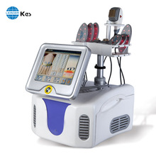 best home rf skin tightening face lifting machine lipo laser slimming instrument anti wrinkle rf facial machine