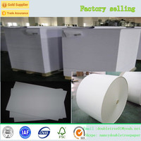 70GSM White Color Matt Art Paper
