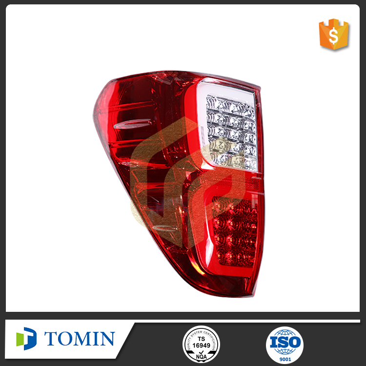 Cost price top sell led auto brake and tail lamp for revo lamp