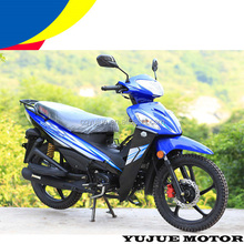 yujue motorcycle 110cc/75cc motorcycle/blue motorcycle