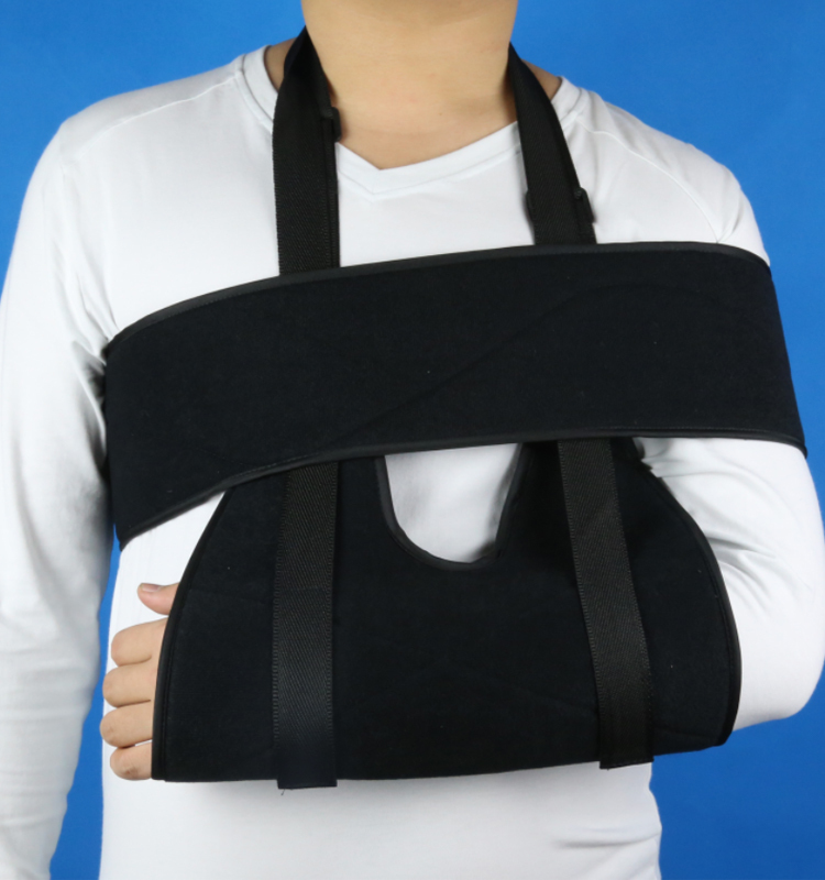 CE FDA approved Shoulder strap Immobilizer medical Broken arm support Arm Sling
