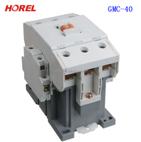 GMC contactor AC 230V lg ac contactor magnetic electrical