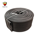 Water sport black flyboard fire hose