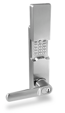 Manufacturer Direct Marketing Password Lock with bluetooth function and slick design