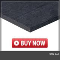 uhmw pe hdpe black plastic ground sheet